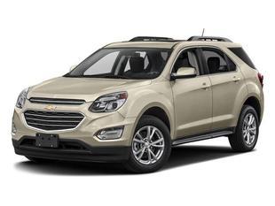 2017 Chevrolet Equinox FWD LT, 1LT or 2FL
