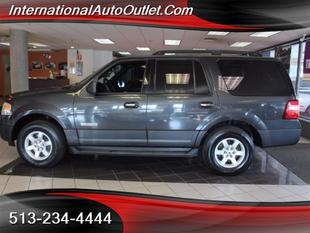 2007 Ford Expedition XLT/4WD/THIRD SEATS