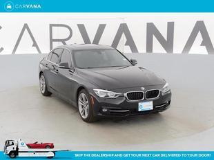 2016 BMW 340 i