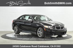 2017 BMW M240 i