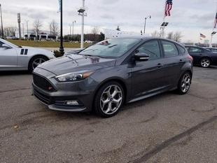 2015 Ford Focus ST Base