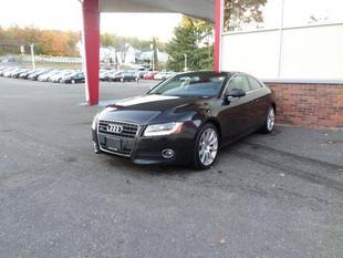 2011 Audi A5 2.0T Premium Plus quattro