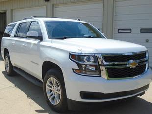 2015 Chevrolet Suburban 1500 LS