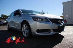 2014 Chevrolet Impala 1LS