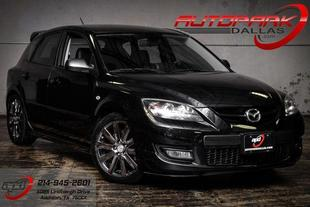 2009 Mazda MazdaSpeed3 Grand Touring