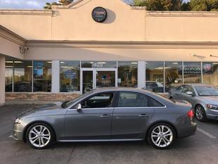 2012 Audi S4 3.0 Premium Plus quattro