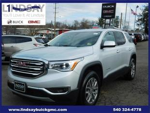 Gmc Acadia For Sale Near Me >> Used 2017 GMC Acadia for Sale Near Me | Cars.com