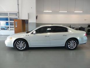 2010 Buick Lucerne Super