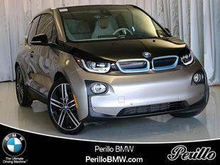 2015 BMW i3 Base w/ Range Extender