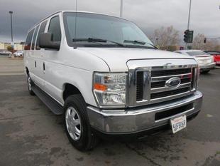 2008 Ford E150 XLT