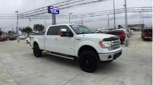 2014 Ford F-150 XL/XLT/FX4/Lariat/King Ranch/Limited/Platinum
