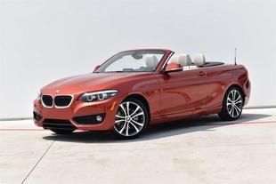 2018 BMW 230 i