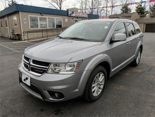 Used Dodge Journey for Sale Near Me | Cars.com