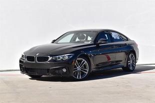 2018 BMW 440 Gran Coupe i