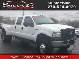 2007 Ford F-350 XL DRW