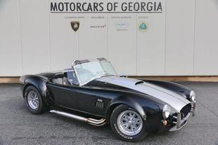 1964 AC Shelby Cobra Mk II