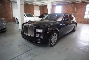 2010 Rolls-Royce Phantom VI Base