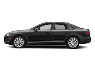 2018 Audi A4 2.0T Prestige
