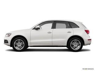 2015 Audi Q5 2.0T Premium quattro