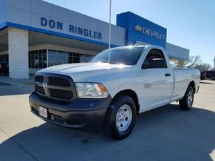 Used RAM 1500 for Sale in Killeen TX