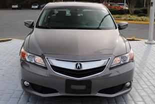2014 Acura ILX 2.0L Technology