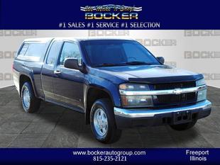 2007 Chevrolet Colorado LT