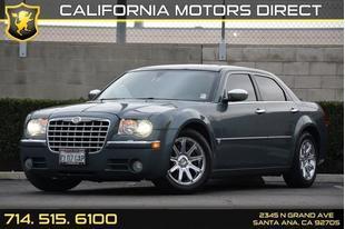 2005 Chrysler 300C Base
