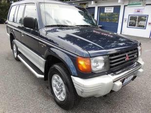 1995 Mitsubishi Montero LS 4WD