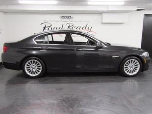 2012 BMW 535 i xDrive