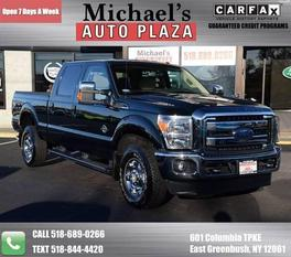 2014 Ford F-350 Lariat Super Duty