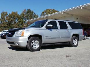 2011 GMC Yukon XL COMMERCIAL