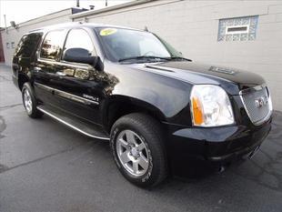2007 GMC Yukon XL 1500 Denali