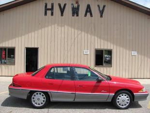 1995 Buick Skylark Custom