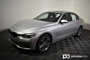 2018 BMW 340 340i