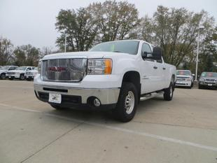 2008 GMC Sierra 2500 2500 HEAVY DUTY