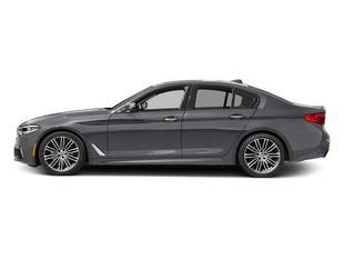 2018 BMW M550 i xDrive