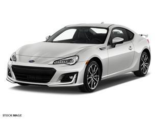 2017 Subaru BRZ Limited