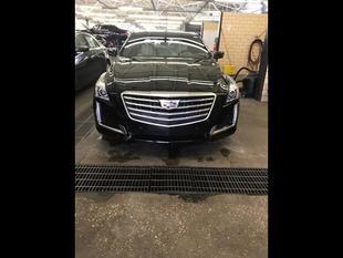 2018 Cadillac CTS 3.6L Premium