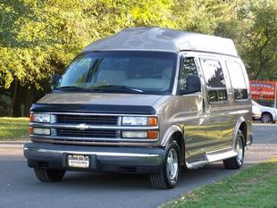 2000 Chevrolet Express 1500 Conversion Van