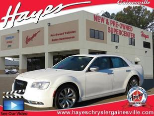 2017 Chrysler 300C Base