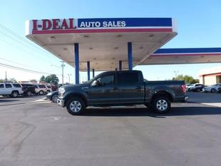 Used 2015 Ford F 150 for Sale in Friendsville TN