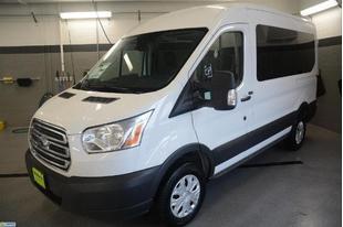 2017 Ford Transit-250 Base