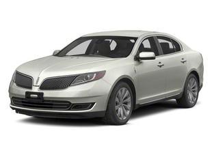 2013 Lincoln MKS 4DR SDN 3.7L FW