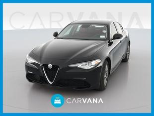 Used Alfa Romeo Giulia Newark Nj
