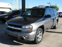 Chevrolet TrailBlazer EXT