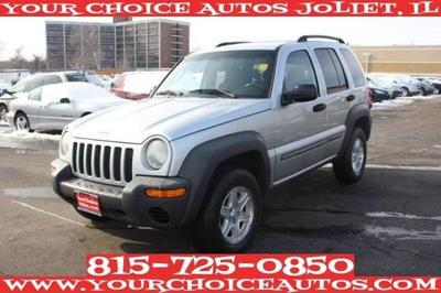 Used 2002 Jeep Liberty for Sale Near Me | Cars com