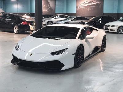 Used Lamborghini For Sale In Seattle Wa Cars Com