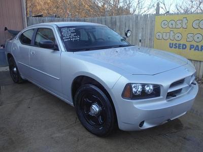Used 2006 Dodge Charger Base