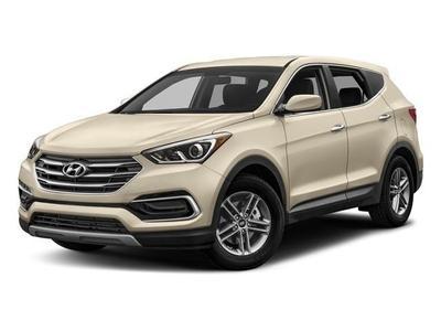 2018 Hyundai Santa Fe 2.4L