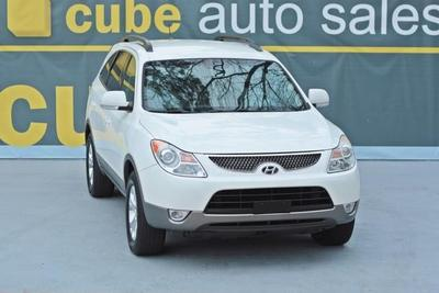 Used 2010 Hyundai Veracruz GLS